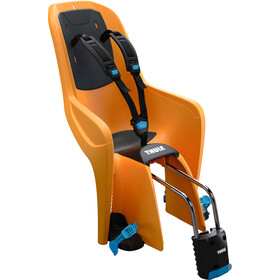 Thule Ride Along Lite Kindersitz zinnia